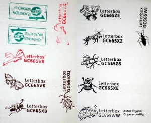 Letterbox Stamp Show
